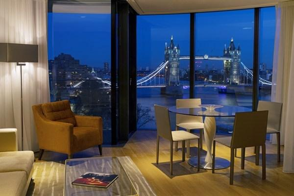 Luxury Apartments Overlooking The Tower of London - Image 1 - London - rentals