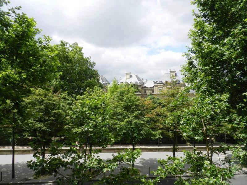 Such an incredible Parisian view! - Image 1 - Paris - rentals