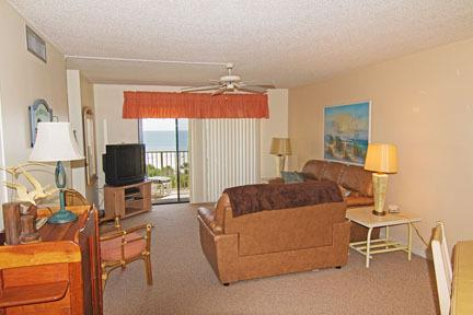 Canaveral Towers #508 - Image 1 - Port Canaveral - rentals