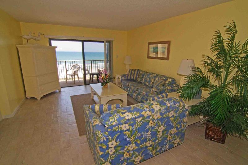 Canaveral Towers #807 - Image 1 - Port Canaveral - rentals