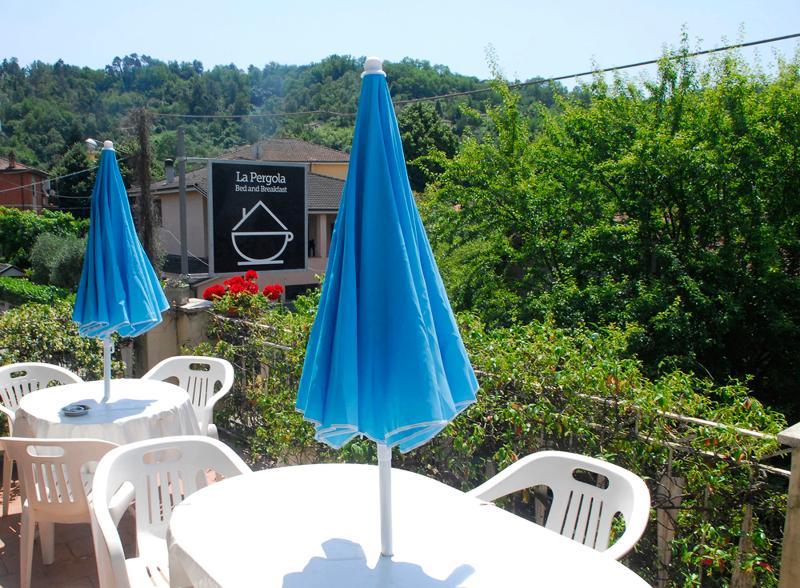 LOCANDA LA PERGOLA - Image 1 - La Spezia - rentals