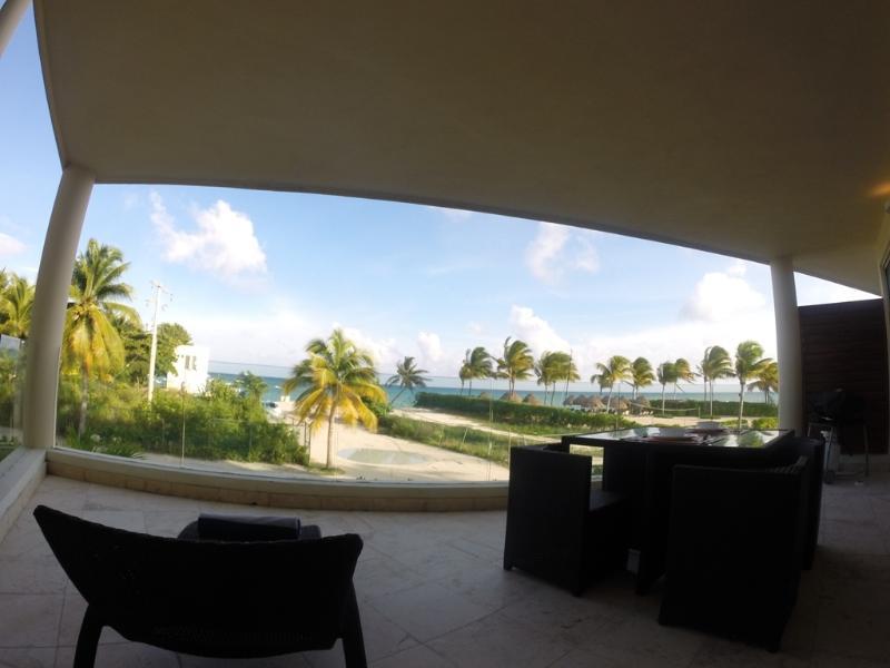 The Elements Ocean Front - Image 1 - Playa del Carmen - rentals