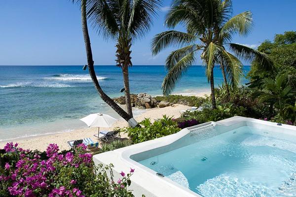 1st floor condo in Reeds House area. AA RE9 - Image 1 - Barbados - rentals