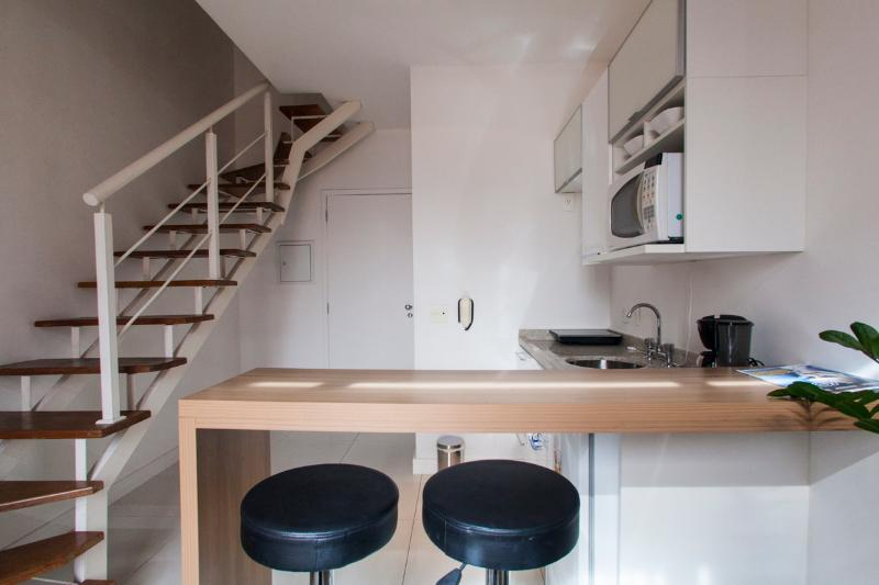 Brooklin NY Sansão - Image 1 - Vila Mariana - rentals