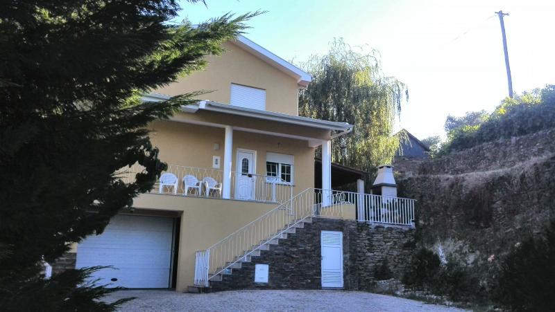 House - Casa Amarela - Douro Wine Region - Peso Da Regua - rentals