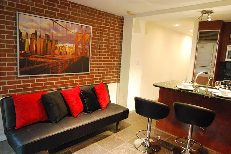 Sleek and Modern Apartment in Midtown East ~ RA42787 - Image 1 - New York City - rentals