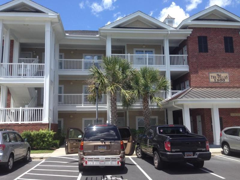 Welcome! - Tupelo Villa  golf + beach   south of myrtle beach - Garden City Beach - rentals