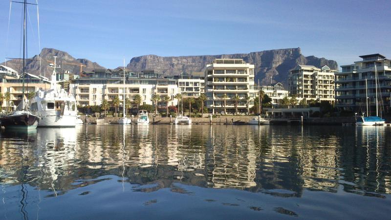 Waterfront Vertigo - Image 1 - Cape Town - rentals