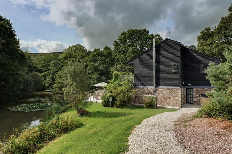 15 Stonerush Valley located in Lanreath, Cornwall - Image 1 - Lanreath - rentals