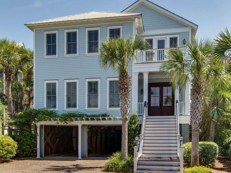 Charleston Boulevard 118 - Image 1 - Isle of Palms - rentals