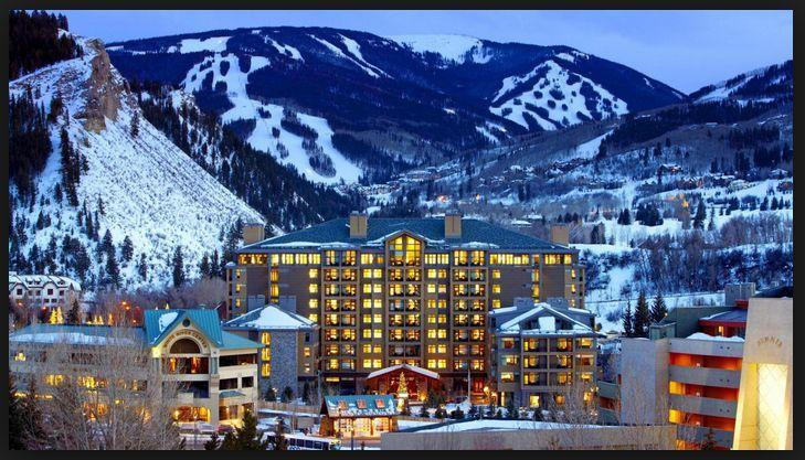 Westin  2 Bdrm sleeps 8, Full Kitchen, Ski in/out - Image 1 - Beaver Creek - rentals