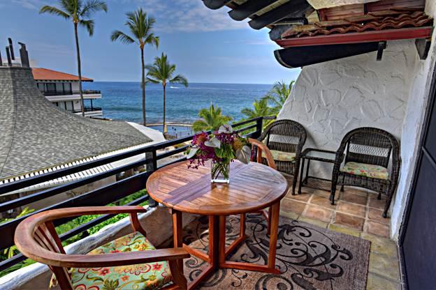 Casa De Emdeko #334 - Image 1 - Kailua-Kona - rentals