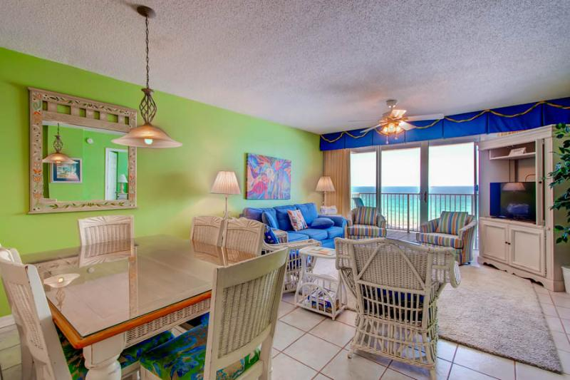 Island Princess 710-3BR-AVAIL8/7-8/10$924-RealJOY Fun Pass*FREETripIns4NEWFallBkgs*BeachSVC!! - Image 1 - Fort Walton Beach - rentals