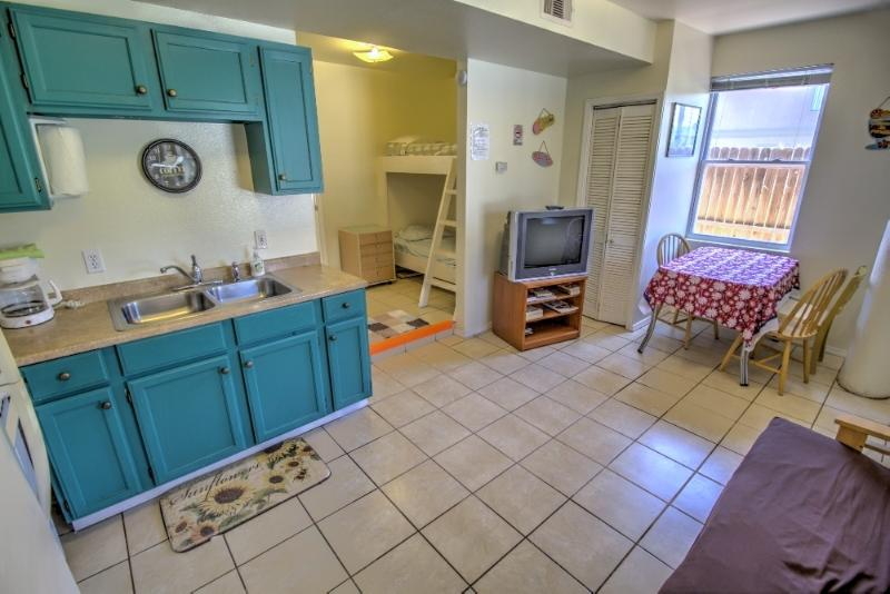 Comfy & Cozy - #4 at Oleander Beach Lodge - South Padre Island - rentals