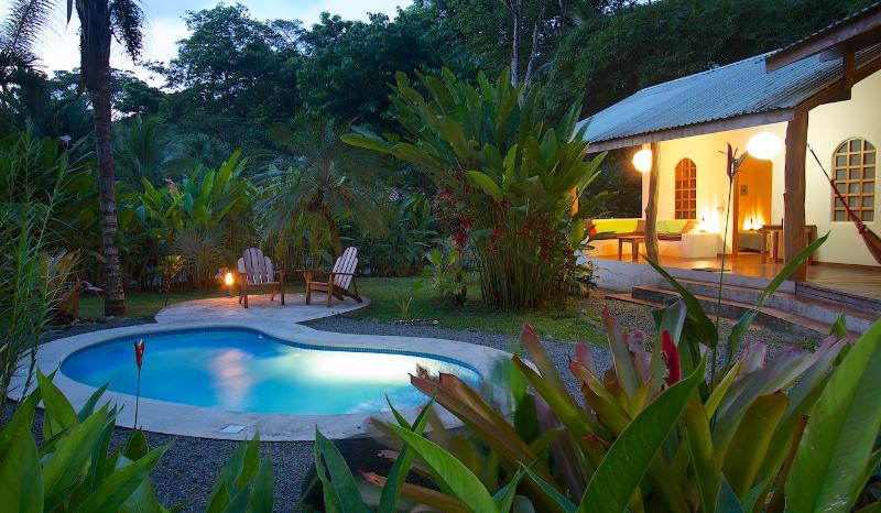 Casa Carpe Diem - Casa Carpe Diem 3 bedroom with pool near  beach - Punta Uva - rentals