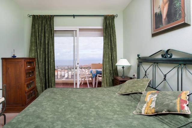 Bedroom - B&B  VIP Costa Adeje Torviscas Tenerife Spain - San Eugenio - rentals