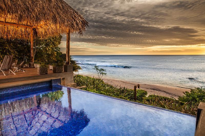 Casa Brown, Rancho Santana (on Playa Rosada) - Image 1 - Tola - rentals