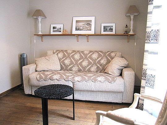 Sejour - studio Apartment - Floor area 19 m2 - Paris 5° #10512195 - Paris - rentals