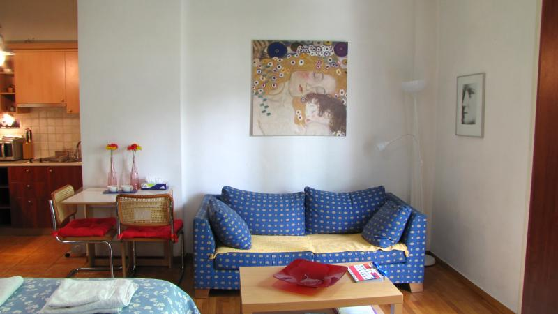 Studio - Athens Furnished Apartments - Lovable Experience 1 - Athens - rentals