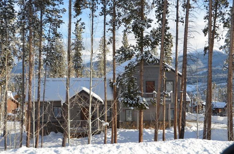 Elk Lodge - Elk Lodge - Winter Park - rentals