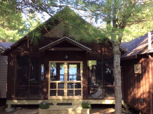 Loon Camps at Waters Edge - Loon Camps at Waters Edge - Rangeley - rentals