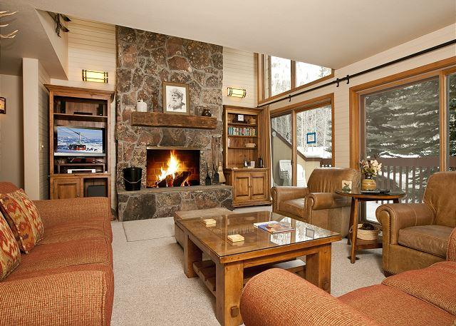 No need to sacrifice Teton Village convenience for breathtaking views - Image 1 - Teton Village - rentals