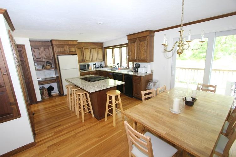 Kitchen - 41 Cranberry Trail - East Sandwich - rentals