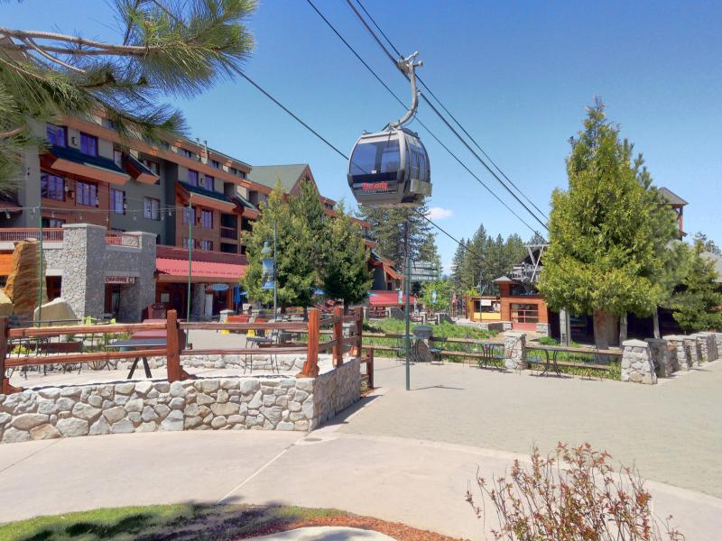South Lake Tahoe - Marriott Grand Residence Club - Image 1 - South Lake Tahoe - rentals