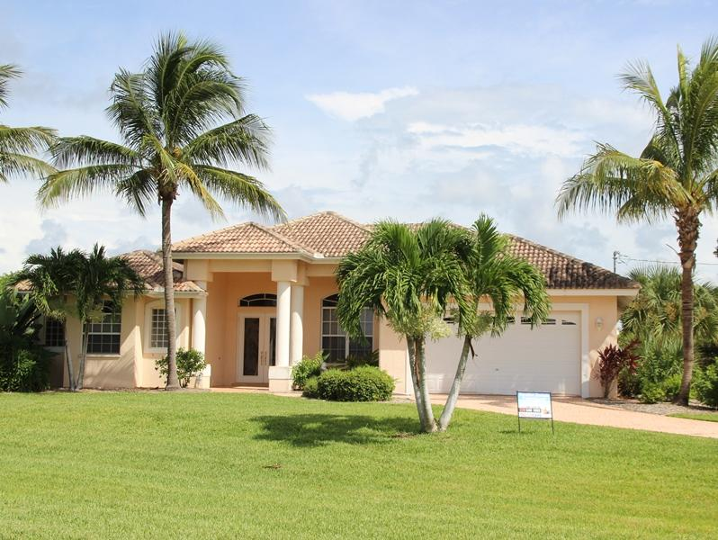 Colleen - Image 1 - Cape Coral - rentals