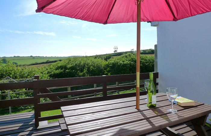 Primrose Cottage - Image 1 - Pembroke - rentals
