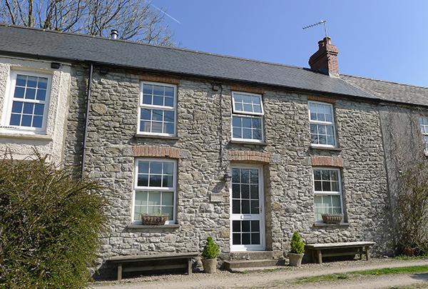 Weavers Cottage - Image 1 - Lampeter Velfrey - rentals