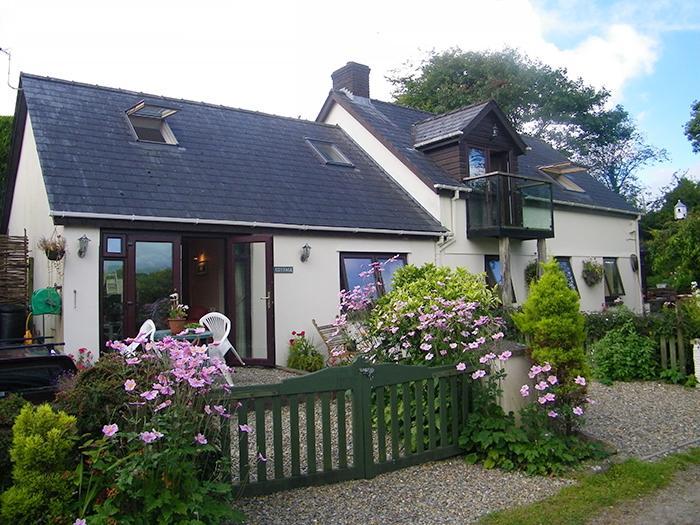 Ivy Cottage - Image 1 - Pembrokeshire - rentals