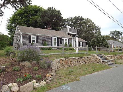 Front - South Chatham Cape Cod Vacation Rental (10134) - South Chatham - rentals
