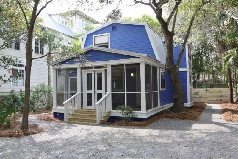 Canopy Cottage in Old Seagrove Beach - Canopy Cottage - Seagrove Beach - rentals