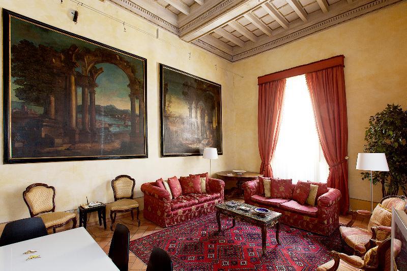 Apartment Luxury Pantheon - Image 1 - Rome - rentals