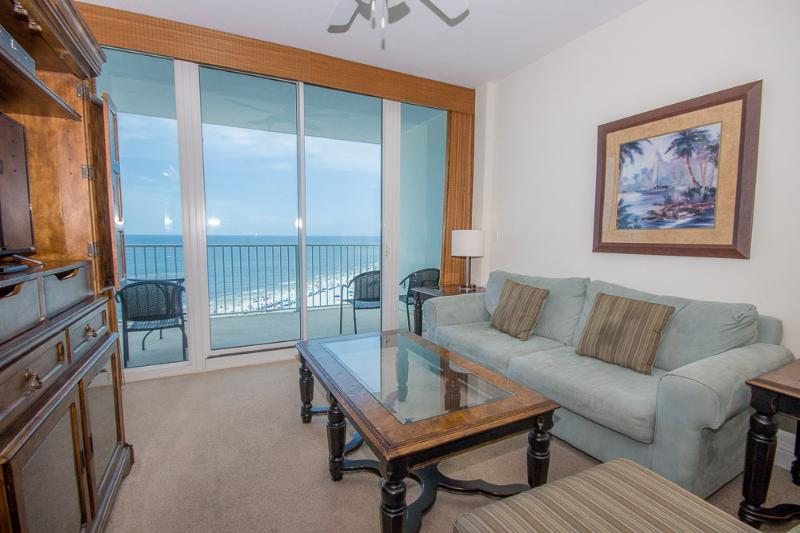 Lighthouse 1002 - Image 1 - Gulf Shores - rentals