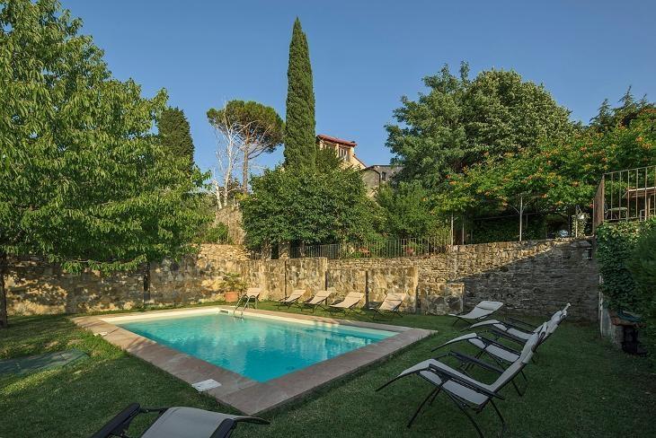 Villa Osteria - Image 1 - Antella - rentals