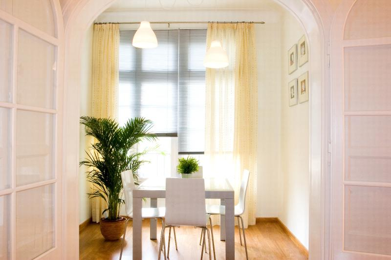 Gran Via B Apartment - Image 1 - Barcelona - rentals