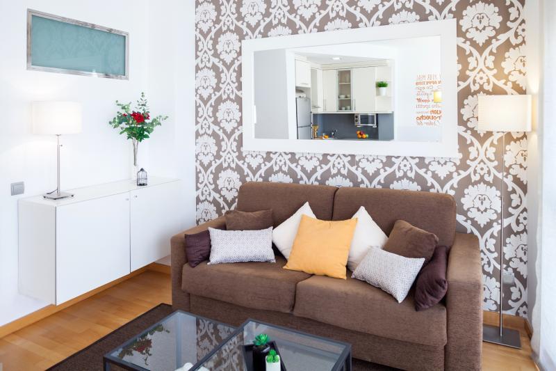 Marquet Beach II Apartment - Image 1 - Barcelona - rentals