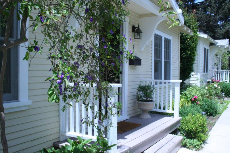 Stand alone cottage bungalow - Cottage Bungalow off Montana Ave - Santa Monica - rentals