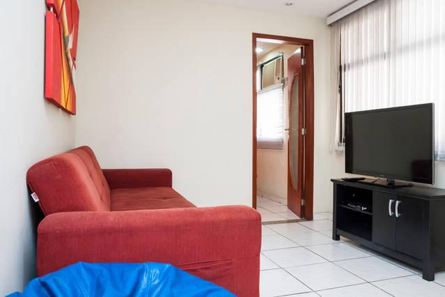RioBeachRentals - Newman's Place - #109 - Image 1 - Copacabana - rentals