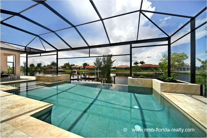 Villa Royal Miranda- Luxury in  SW Cape Coral - Image 1 - Cape Coral - rentals