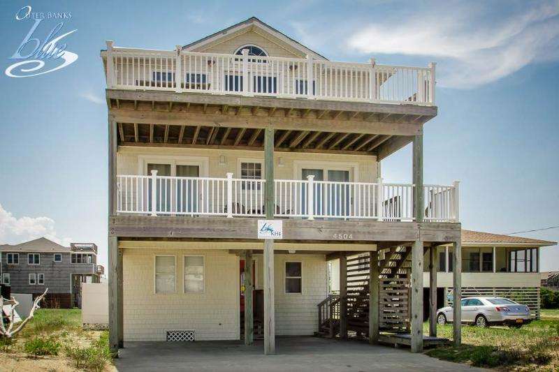Fairview - Image 1 - Kitty Hawk - rentals
