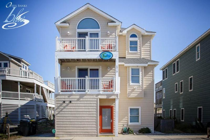 SunFish - Image 1 - Nags Head - rentals