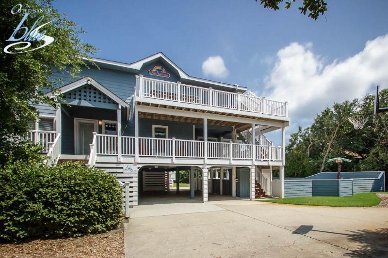 No Crab Inn - Image 1 - Southern Shores - rentals