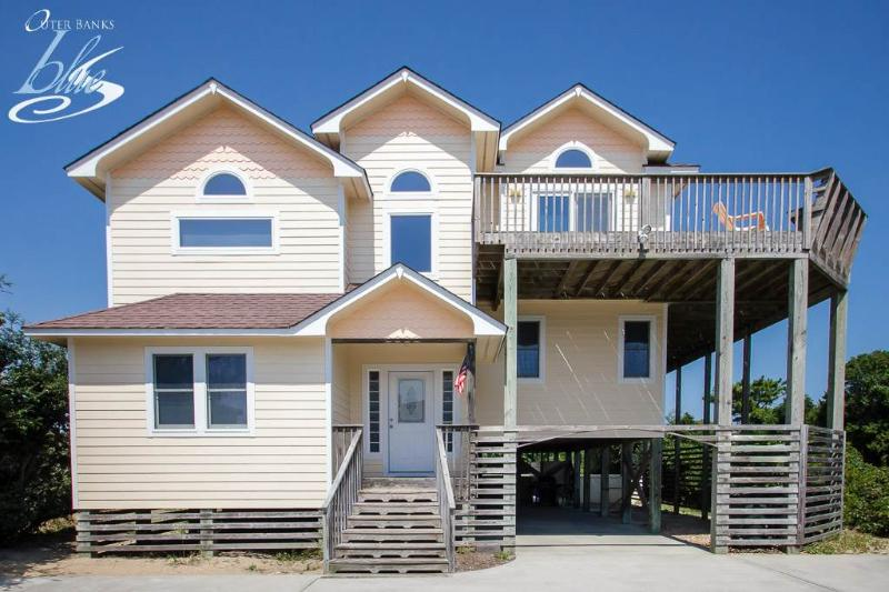 Midas Touch - Image 1 - Southern Shores - rentals