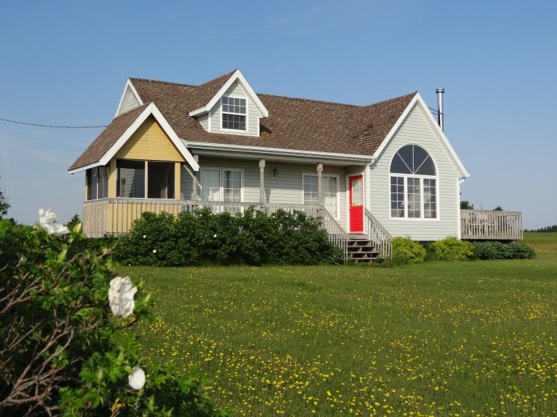 Trillium Cottage - Simply one of the best PEI beach locations! - Morell - rentals