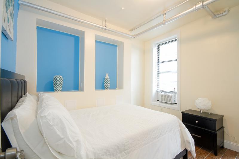 Bedroom 1 - Luxurious 3 Bedroom Apartment - New York City - rentals