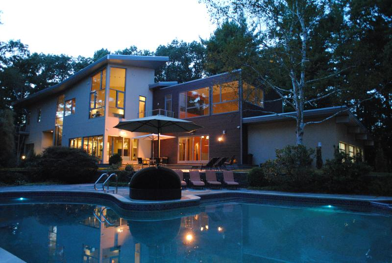 Super Modern European Mansion - Image 1 - Boston - rentals