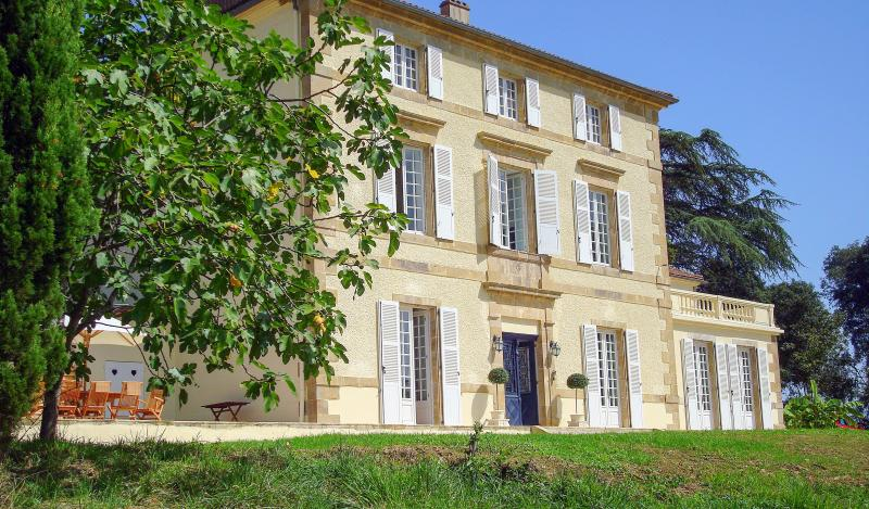 Chateau de Charme - Image 1 - Marciac - rentals